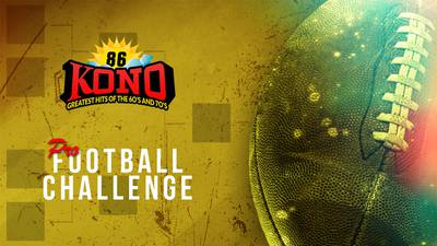 Make Your Pro Football Picks for a Chance at $50,000!