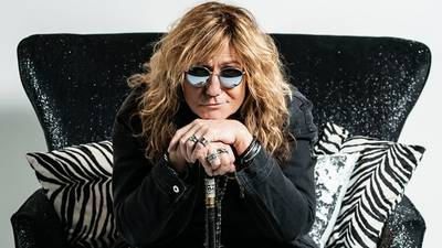 """Whitesnake's David Coverdale celebrates his 70th birthday today, says """"he's still kicking a** and singing appropriately"""""""